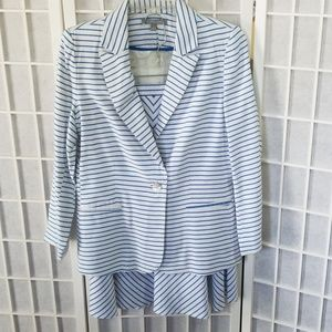 NY Collection Dresses - NY Collection Skirt and Jacket